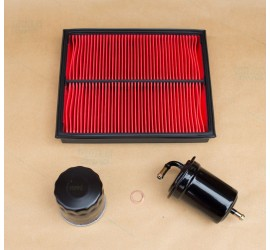 MAZDA BONGO 2.0 PETROL 1995 - 2006 FILTER KIT