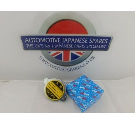 NEW COMPATIBLE WITH NISSAN FIGARO 1.0 1991-1992 FK10 JAPANESE RADIATOR CAP