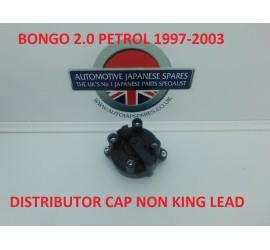 Mazda Bongo 1995 - 2006 2.0 Petrol Distributor Cap (non king lead) AJM514212