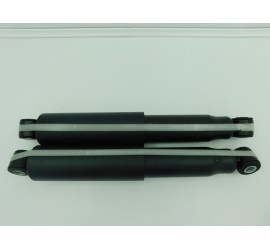BONGO PAIR OF REAR SHOCK ABSORBERS