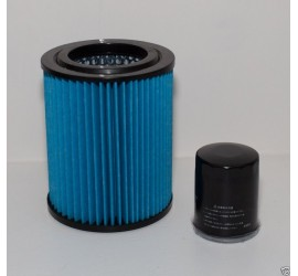 Honda Stepwagon RF3 2001-03 2.0i Petrol (K20A) Oil & Air Filter Kit- OE Quality