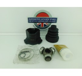 COMPATIBLE WITH NISSAN ELGRAND E50 4WD INNER CV JOINT KIT COMPLETE