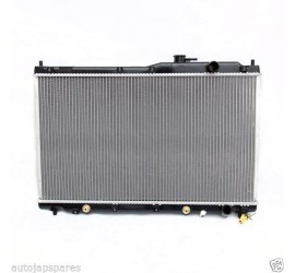 Honda Stepwagon RF1 & RF2 2.0 (B20B) 1995 - 2002 Radiator - Brand new